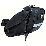 image of Topeak Aero DX Wedge Bike Bag - Medium
