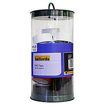 image of Halfords Assorted PVC Tape