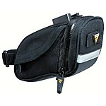 image of Topeak Aero DX Wedge Bike Bag -  Small