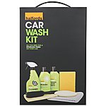 image of Halfords Standard Car Wash Kit