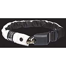 Hiplok Superbright Wearable Chain Lock - Gold
