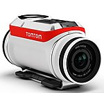 image of TomTom Bandit Ultra HD GPS Action Camera