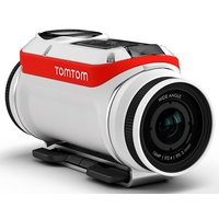 TomTom Bandit Ultra HD GPS Action Camera