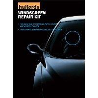 Halfords Windscreen Repair Kit