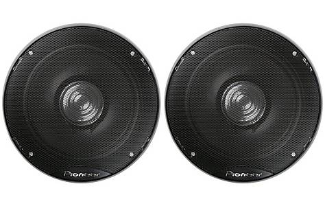 image of Pioneer TS-G1731i Dual Cone Speakers