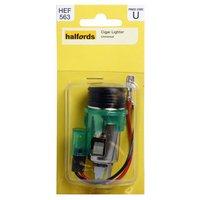Halfords Universal Cigarette Lighter
