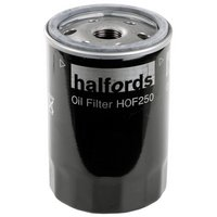 Halfords Oil Filter HOF250