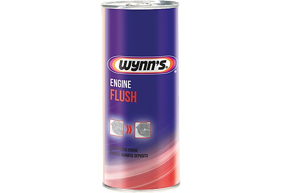 Wynn's Engine Flush Petrol and Diesel 425ml