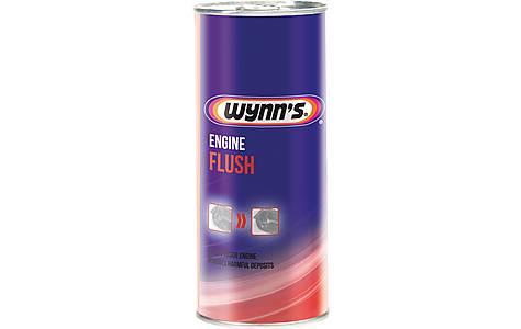image of Wynns Engine Flush Petrol and Diesel 425ml