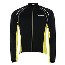 image of Boardman Mens Removable Sleeve Cycling Jacket