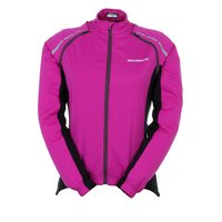 Boardman Womens Removable Sleeve Cycling Jacket - 10