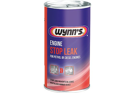 Wynn's Engine Stop Leak 325ml