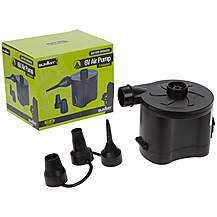 image of Battery Powered Air Pump