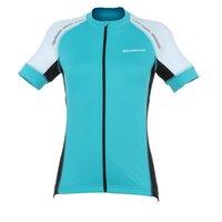Boardman Womens Short Sleeve Cycling Jersey, 16