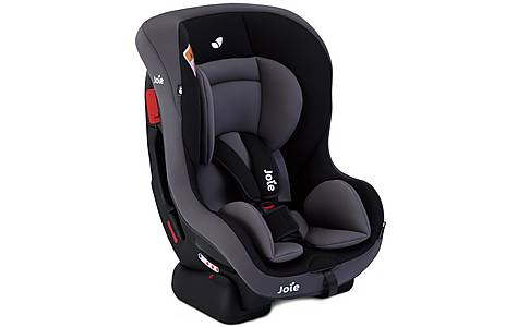 image of Joie Tilt 0+/1 Two Tone Black Car Seat