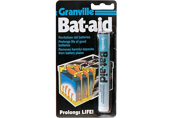 Granville Bat-Aid Tablets x 12