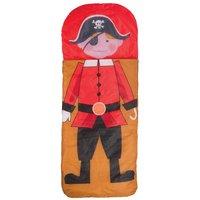 Aventura Kids Pirate Sleeping Bag