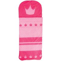 Aventura Kids Princess Sleeping Bag
