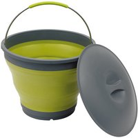 Outwell Collapsible Bucket with lid