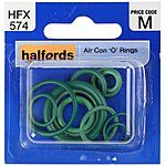 image of Halfords Air Con O Rings