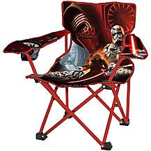 image of Star Wars Kids Camping Chair
