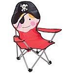 image of Kids Pirate Chair
