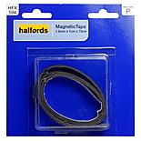 Halfords Magnetic Tape 75cm x 1cm x 1.5mm