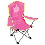 image of Kids Princess Chair