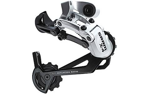 image of SRAM X4 Rear Derailleur