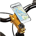 image of Tigra MountCase Bike Kit for iPhone 6 Plus