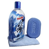 Turtle Wax ICE Synthetic Liquid Car Wax 1 Litre