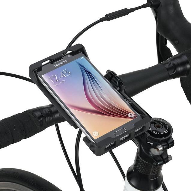 Kit vélo MountCase Universal 5 Tigra sUhIXw9t