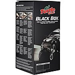 image of Turtle Wax Black Box Detailing Kit