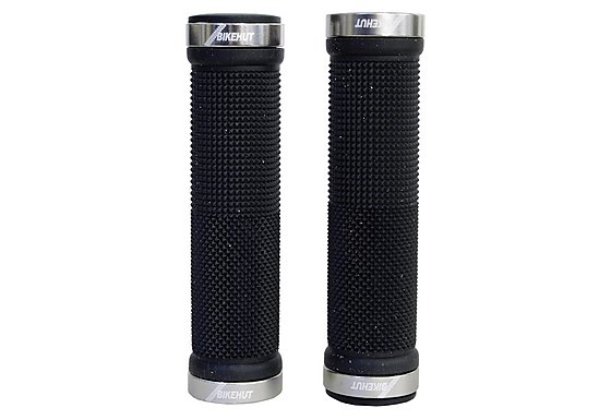 BikeHut Lock-On Handlebar Grips