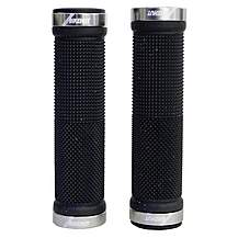 image of BikeHut Lock-On Handlebar Grips