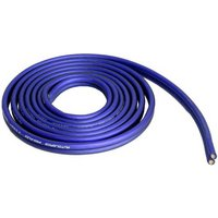 Proflex 4mm Blue Speaker Cable 2m