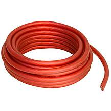 image of Proflex 8mm/8awg Red Power Cable 5m