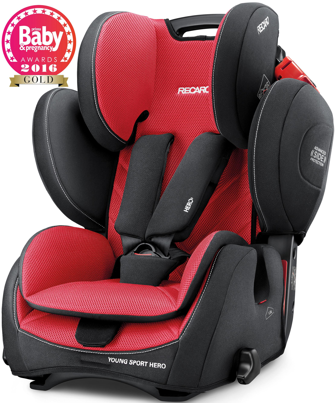 recaro young sport hero ruby car seat compare. Black Bedroom Furniture Sets. Home Design Ideas