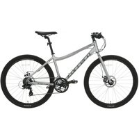 Carrera Subway 1 Womens Hybrid Bike - 14""