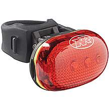 image of NiteRider TL 5.0 SL Rear Bike Light