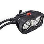 image of NiteRider Pro 3600 Enduro Remote Front Bike Light