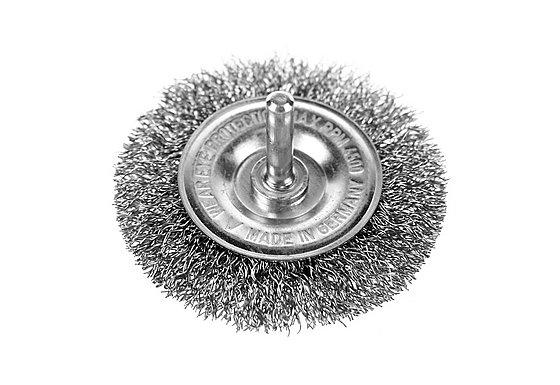 Halfords 75mm Wire Brush