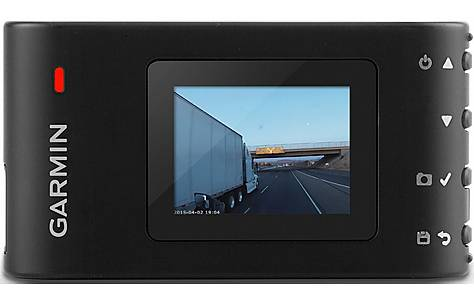 image of Garmin Dash Cam 30 HD Vehicle Driving Recorder