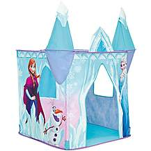 image of Frozen Castle Play Tent