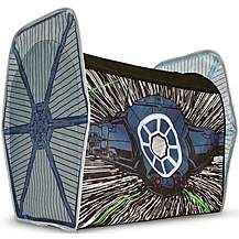 image of Star Wars TIE Fighter Play Tent