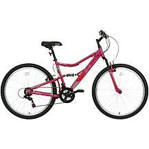 "image of Apollo Spiral Womens Mountain Bike 2017 - 14"", 17"", 20"" Frames"