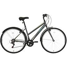 "image of Apollo Virtue Womens Hybrid Bike - 16"", 18"" Frames"