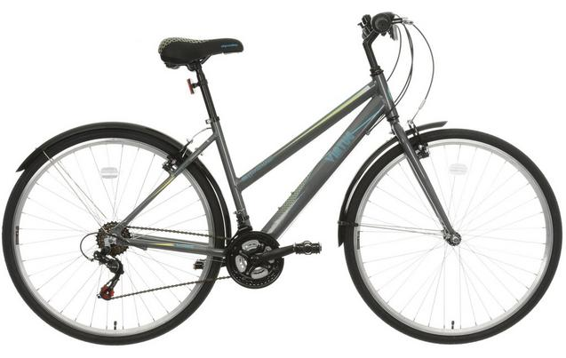 Apollo Virtue Womens Hybrid Bike