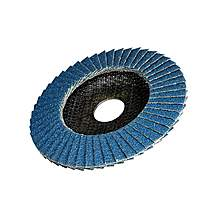 image of Halfords 115mm Flap Disc