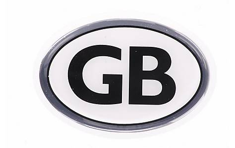 image of GB Badge